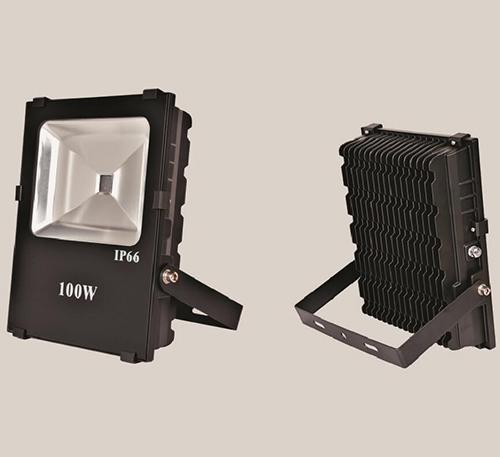 大功率led投光灯外壳HH-2139 100W