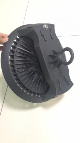 上海ledUFO 投光灯外壳50-300w